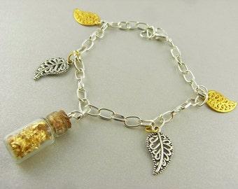 Bracelet - Golden Autumn