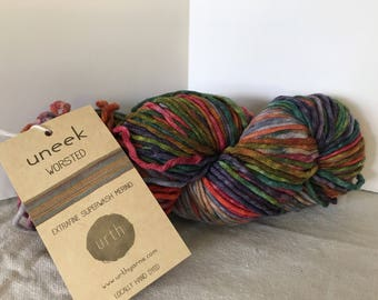 Uneek Worsted Yarn 4009-78