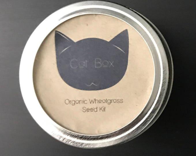 Premium Wheatgrass Kit- SMALL