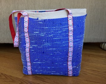 Chicago Cubs, Chicago, Cubbies, Cubs Tote, MLB Tote, beach bag, cubs bag, weekend tote, sports bag, gym bag