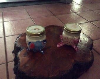 Organic Baby Lotion