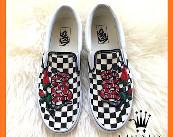 Vans Taiwan Slip-On Sneakers Shoes Footwear Yokosuka Embroidery Release  Date Drop September 23