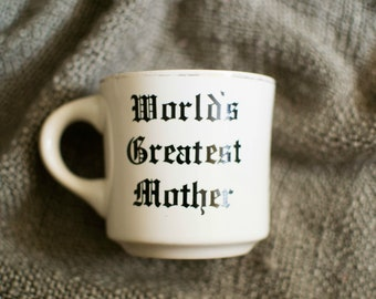 Worlds Greatest Mother Mug