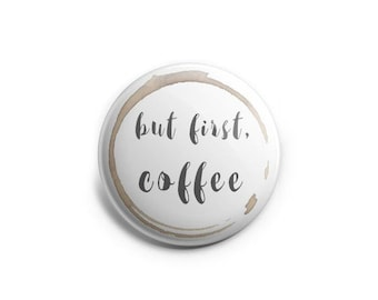 Coffee Stain Topper