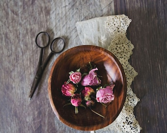 Dried Roses ~ 8x10 Photo Print