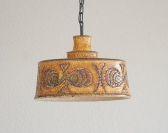3 x Jette Helleroe Lamps Light Danish Design Stoneware Denmark Decoration Studio Art Pottery Hellerøe Midcentury Modern Abstract