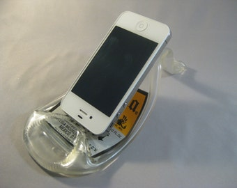 Corona Bottle Cell Phone Holder
