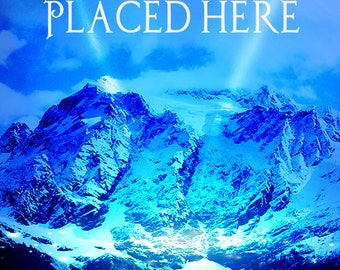 Self Publishing Book Cover Fiction, Non-Fiction, Mystery and Inspiration!