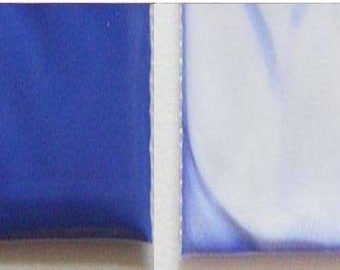 Thermochromic Low Temperature Colour Changing Powder 13c Ultra Blue Pigment