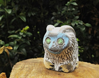 Yeti Collectable Cute Monster Figure