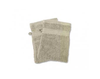 Cotton washcloth Terry linen