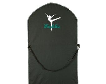 Personalized Dance Garment Bag