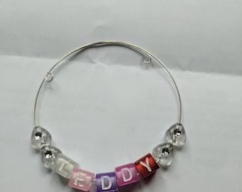 teddy Bracelet
