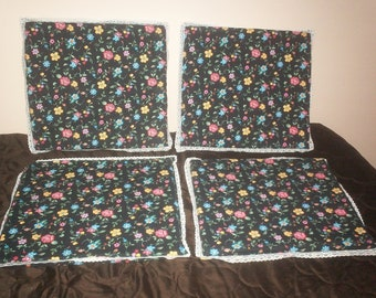 Chair Pads - Set of 4