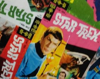 Star Trek standard/queen pillowcase