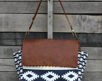 Messenger Bag, echtes Leder, Laptop-Tasche, Wickeltasche, Tasche für jeden Tag