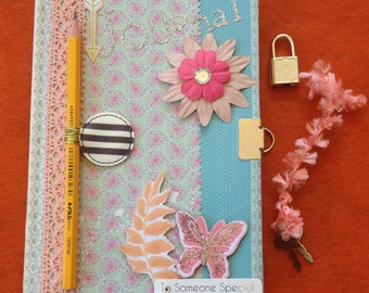 INTIMATE JOURNAL