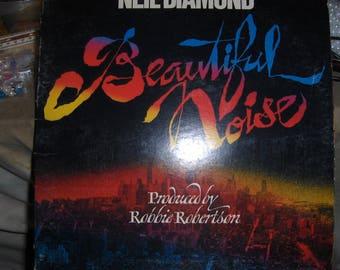 "Neil Diamond - ""Beautiful Noise"""