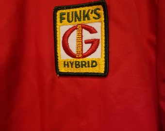 Funk's  G- Hybrid Windbreaker
