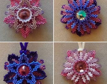 how to make a daisy chain with rope