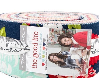 The Good Life - Jelly Roll by Bonnie and Camille