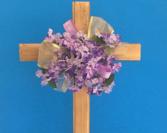Cemetery flowers, flowers for grave, grave decoration, memorial cross, Cross for grave, cemetery decoration, flowers for grave, grave marker