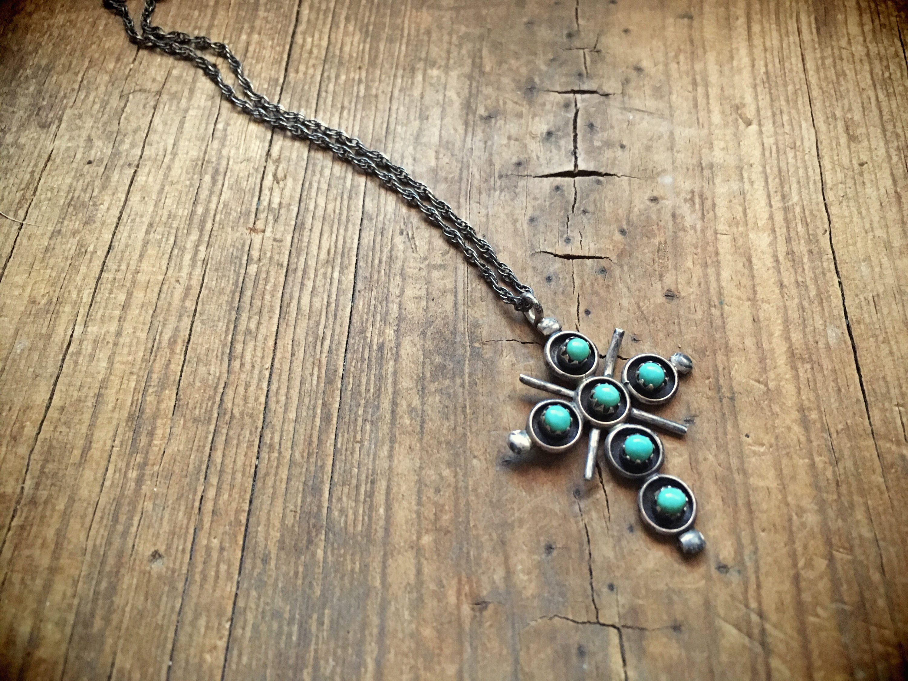 zuni necklaces and necklace bill pendant pin sterling lou