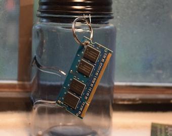 RAMM Keychain