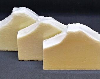 Handmade soap Calendula
