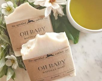 Oh Baby! Bastille Soap