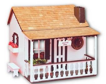 Greenleaf The Adams Dollhouse