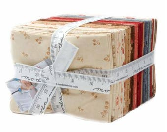 Collections for a Cause - Compassion - Benefitting Multiple Sclerosis Fat Quarter Bundle 37 FQ