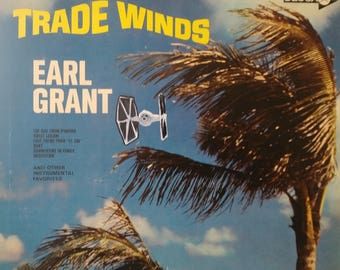 Trade Winds Tai Fighter