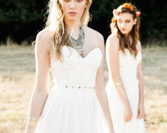 Starlight -Sample Bridal dress- Sample Sale - Wedding Gown