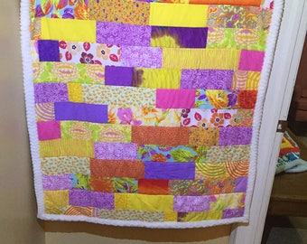 Baby Blanket Quilt