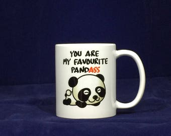 Funny motivational mugsPandass