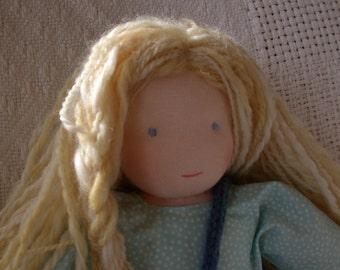 12 inch Waldorf Doll