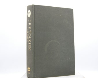 The Hobbit by J.R.R. Tolkien (Vintage, The Lord of the Rings)