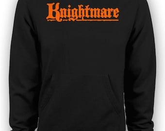 Knightmare - Children's TV Retro Nostalgia 80's TV Show Hoodie