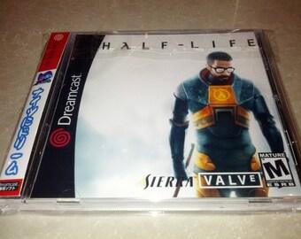 Half-Life (Sega Dreamcast)