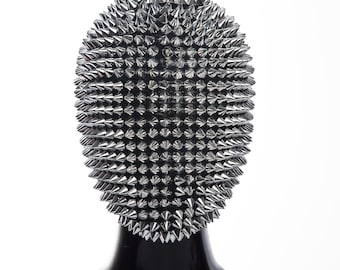 Margiela Diamond Mask