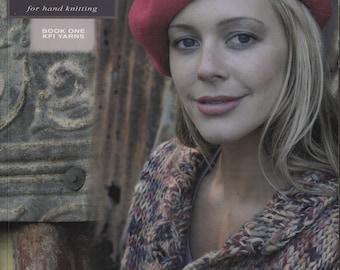 Ella Rae Hand Knitting Designs Book One