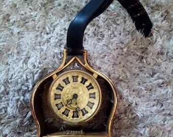 Clock, clock lancel vintage