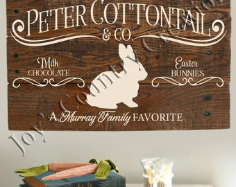 Peter Cottontail, Easter, Spring, Easter bunny,    SVG, PNG, JPEG