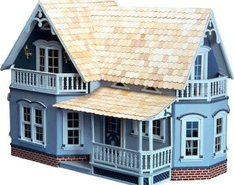 Greenleaf The Magnolia Dollhouse