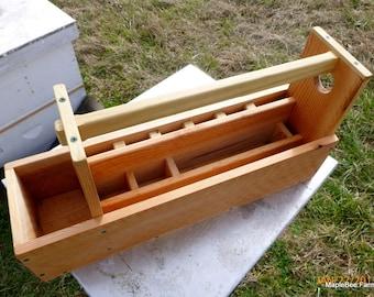 Beekeeper toolbox, Corydon IN