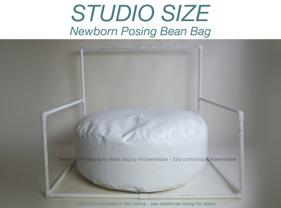 Newborn bean bag posting beanbag for photography large