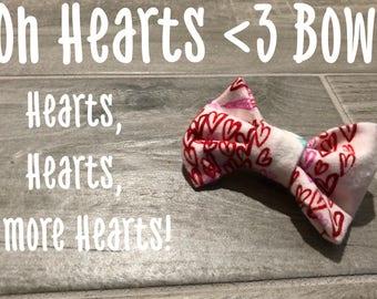 Oh Hearts <3 Bow