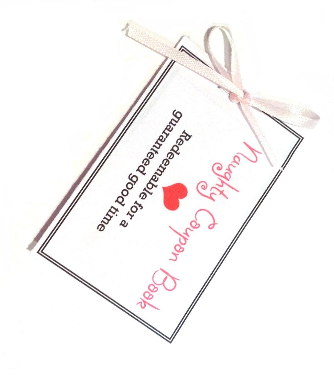 Sex coupon ideas for boyfriend