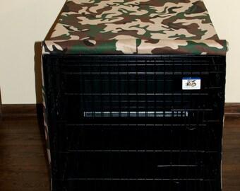"42"" Camo Crate Cover"